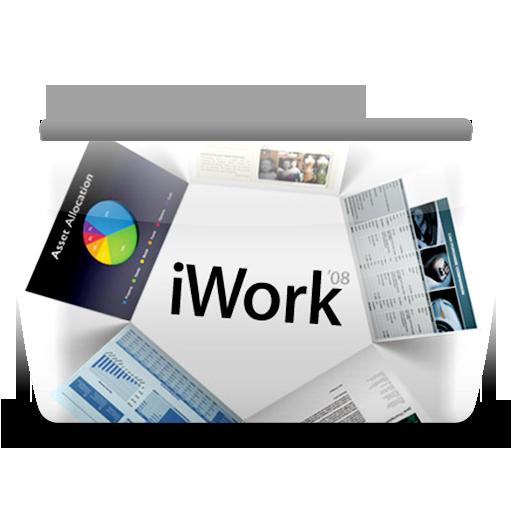 iWork servizio archiviazione apple