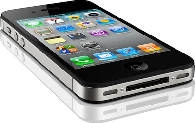 iphone 4 nero