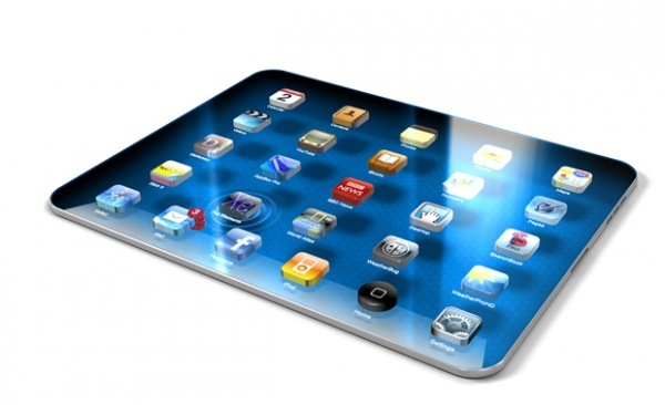Che il nuovo iPad sia un fase di passaggio per un iPad 3 Mini?