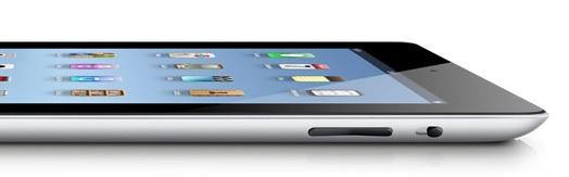 The New iPad: Ecco il video ufficiale di Apple