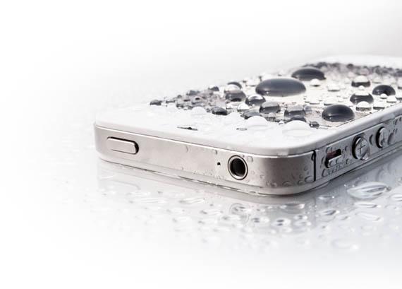 liquipel iPhone 5