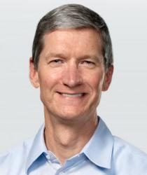 Cook conferma: Siri supporterà l'Italiano entro quest'anno