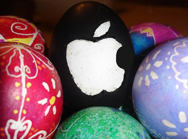 Buona Pasqua da Apple Rumors!