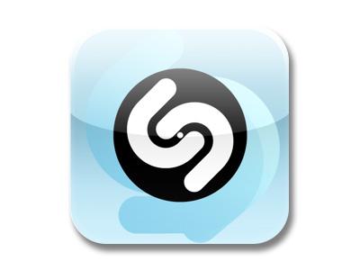 Logo ufficiale Shazam