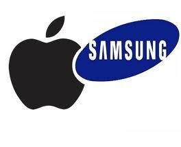 apple e samsung