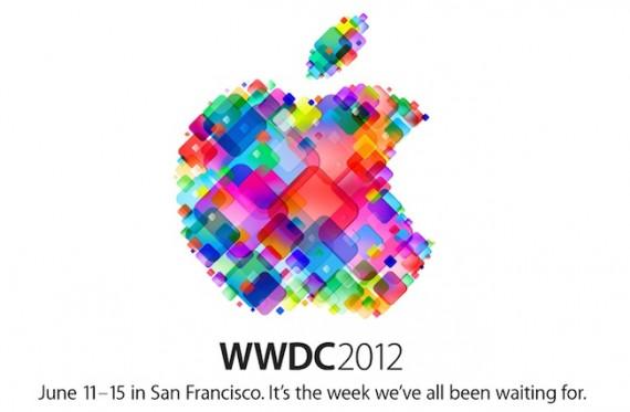 WWDC 2012: dall'11 al 15 giugno