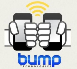 Bump iPhone