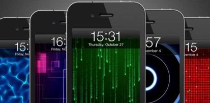 Sfondi stile Android