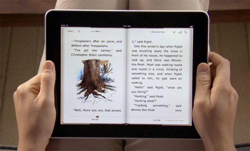 Apple prepara il suo debutto sul mercato degli ebook in Giappone