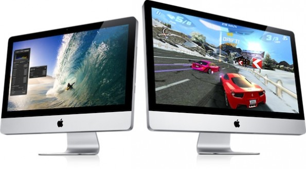 Alcuni nuovi Mac assemblati negli Stati Uniti?