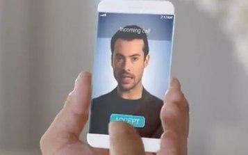 iPhone di vetro