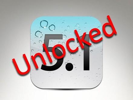 Jailbreak 5.1 unlocked