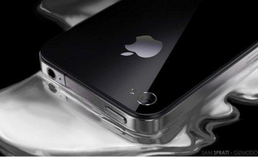 accordo liquidmetal e apple