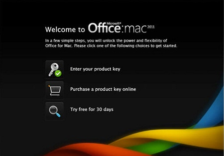 microsoft office mac