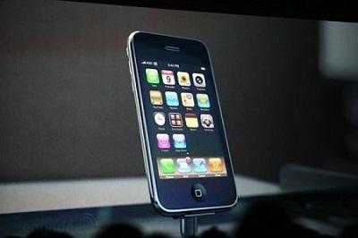prestazioni iphone
