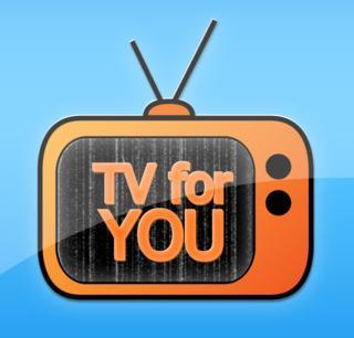 Recensione: TvForYou, la televisione a portata di mano [iPhone e iPod Touch]