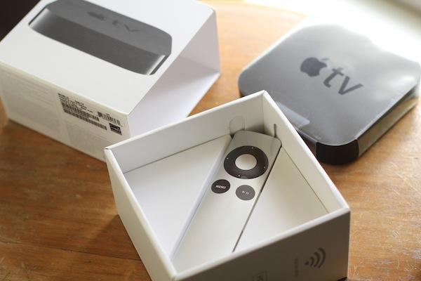 confezione apple tv
