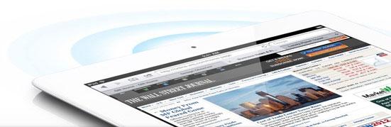 Apple Wi-Fi