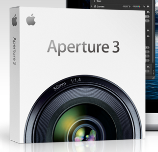 Aggiornamento per Aperture: arriva alla versione 3.2.4
