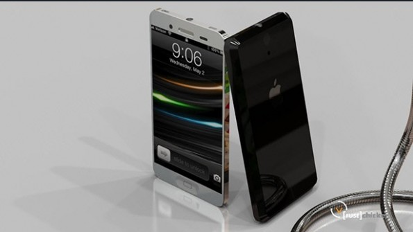 iphone 5 liquidmetal