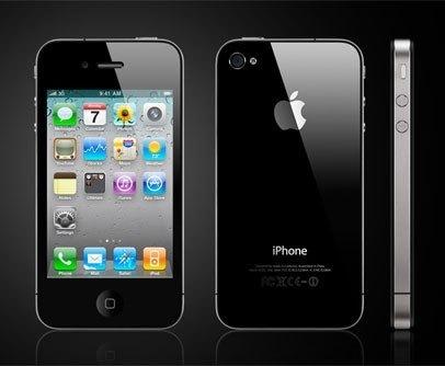 sostituzione iphone 4 con iphone 4s nero