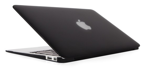 Moshi lancia iGlaze, il case ultra-slim per Macbook Air