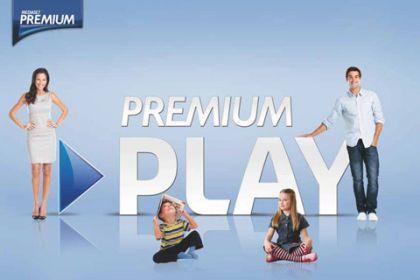 Streaming Mediaset con la nuova App Premium Play, solo per iPad