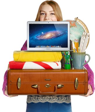 "Disponibile la promo ""Back To School"" fino al 21 settembre 2012"