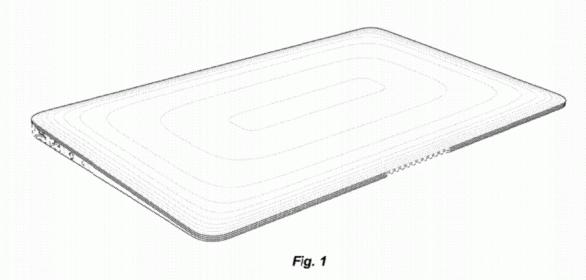 macbook air design