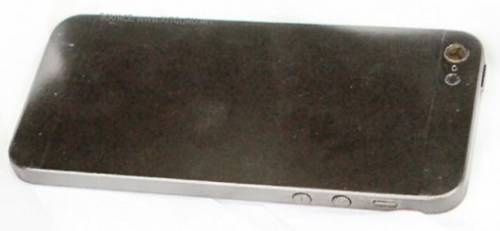 retro prototipo iphone 5