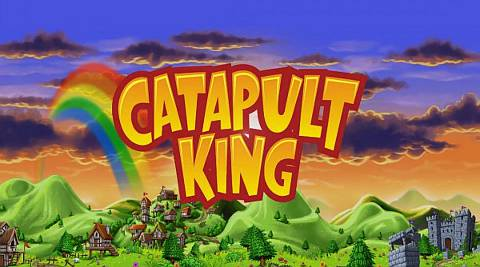 catapult king gratis appstore
