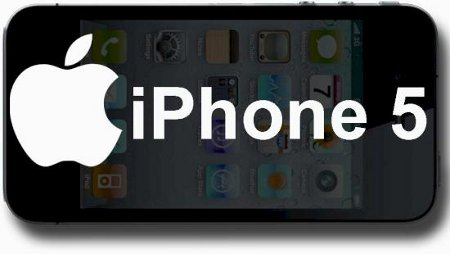 il nuovo iPhone 5 di Apple