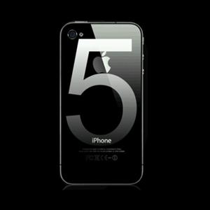 retro dell'iphone 5