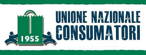 logo unione nazionale consumatori