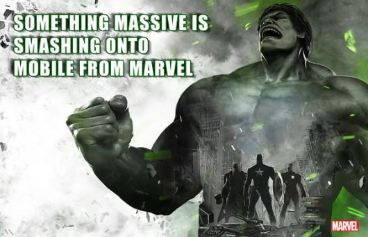 Marvel pronta a rilasciare un nuovo gioco su iOS e Android?