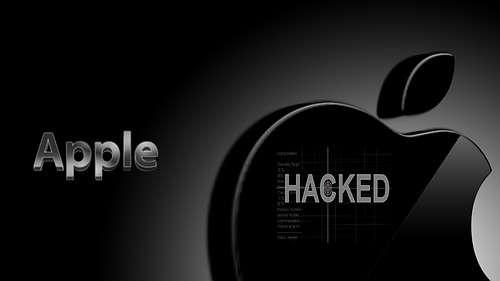 apple icloud hacked