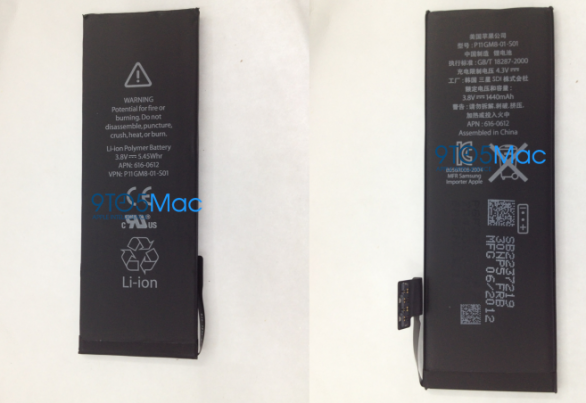 batteria basso consumo iphone 5