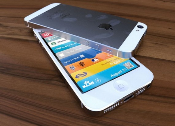 new iphone 5
