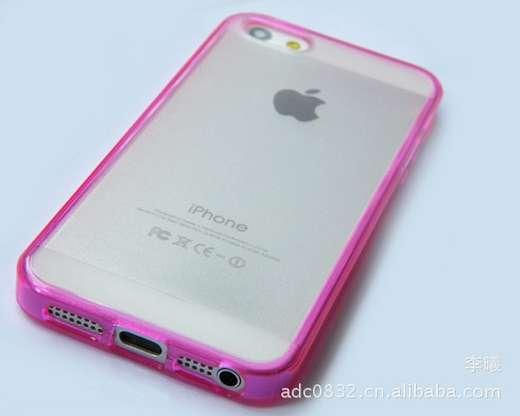 iphone 5 custodia retro