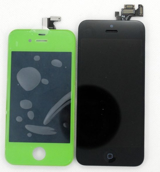iphone 5 nuove immagini