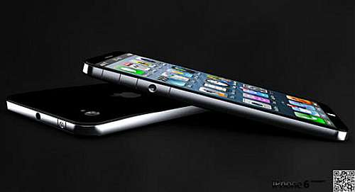 design iphone 6