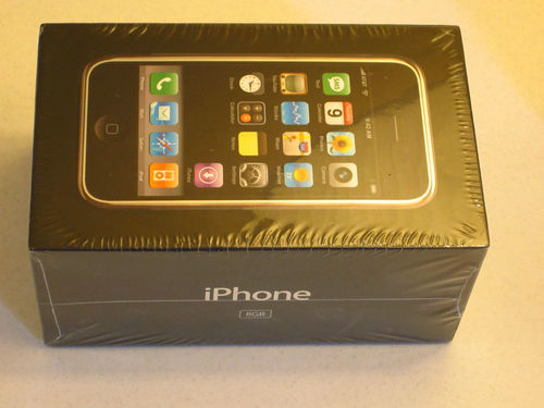 iphone collezione