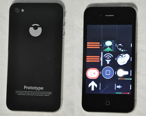 Un raro prototipo di iPhone 4 in vendita su eBay
