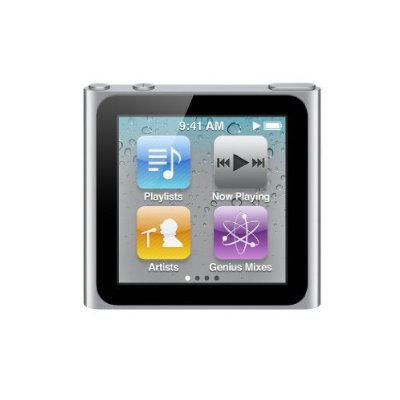 Su Amazon sconto del 23% sull'iPod Nano