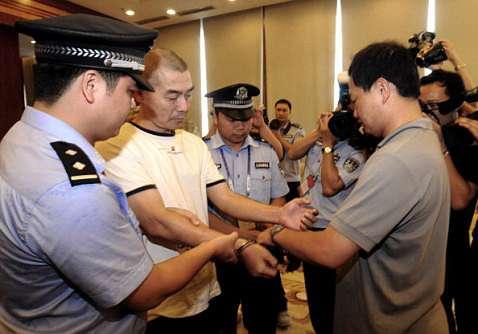arrestati cinesi per traffico organi