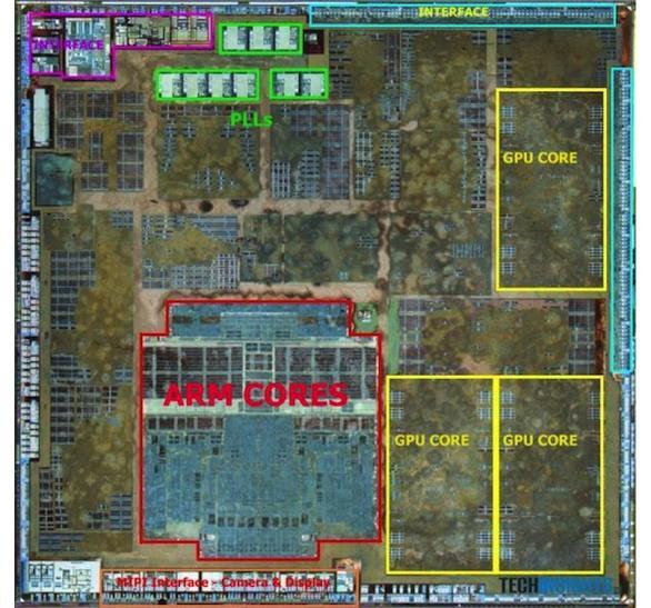 processore A6