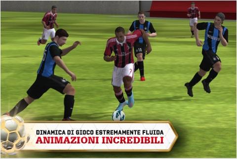 Fifa 13 finalmente disponibile su App Store