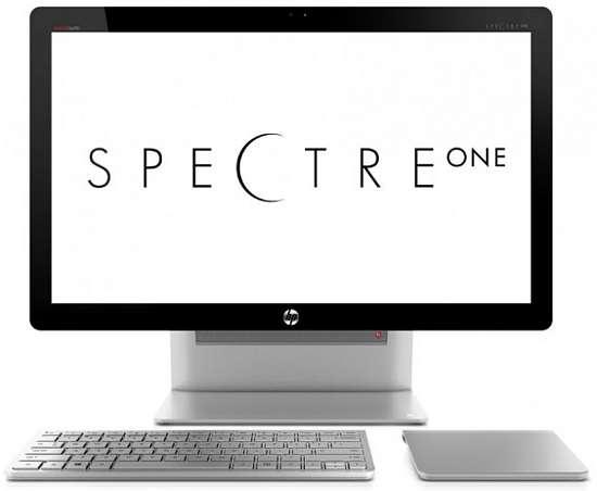 spectre one copia imac