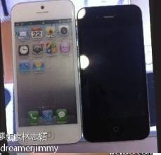 fronte iphone