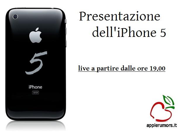 applerumors live iphone